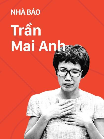 Trần Mai Anh