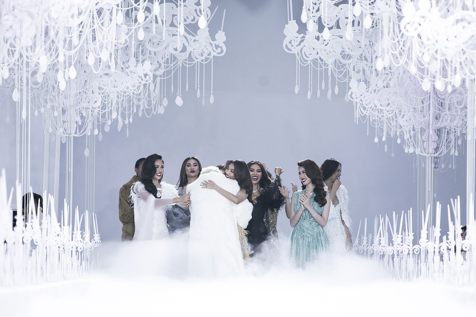 Bật mí hậu trường thú vị trong show đình đám gây tiếng vang của Lý Quí Khánh - Ảnh 4.