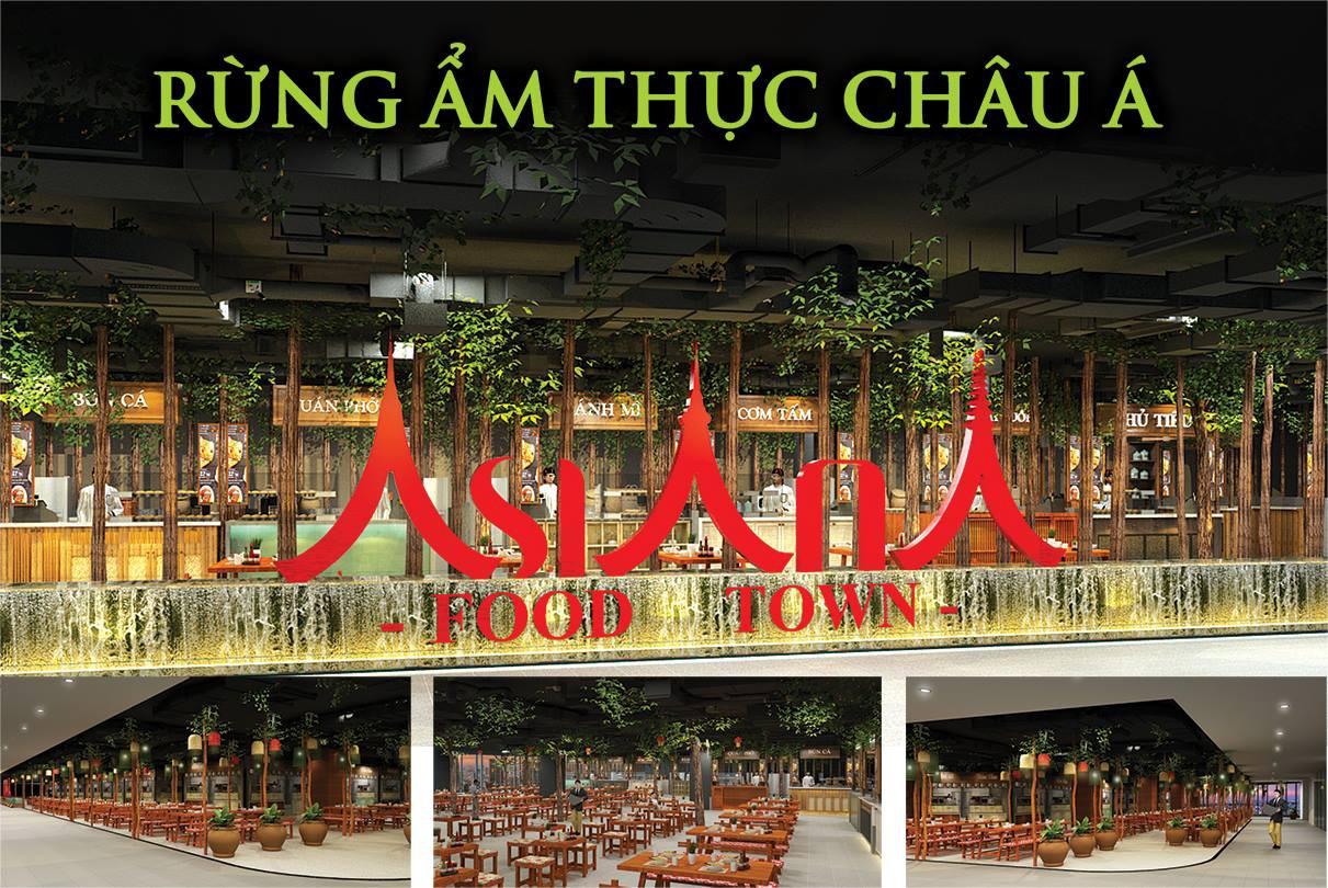 Hàng hiệu giảm giá sẵn chờ khách chọn mua ở Sense City Phạm Văn Đồng - Ảnh 3.