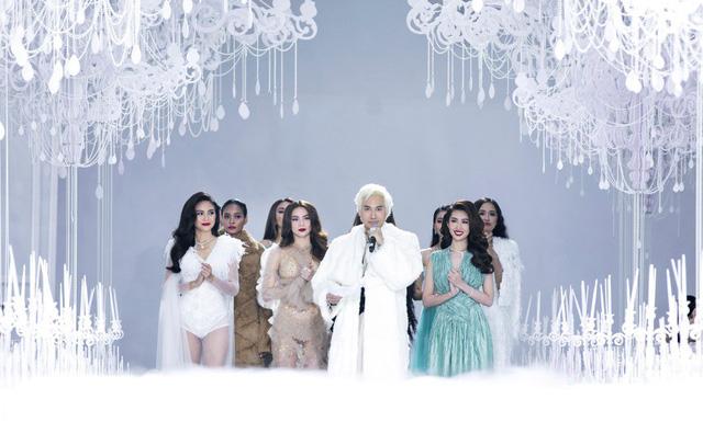 Bật mí hậu trường thú vị trong show đình đám gây tiếng vang của Lý Quí Khánh - Ảnh 3.