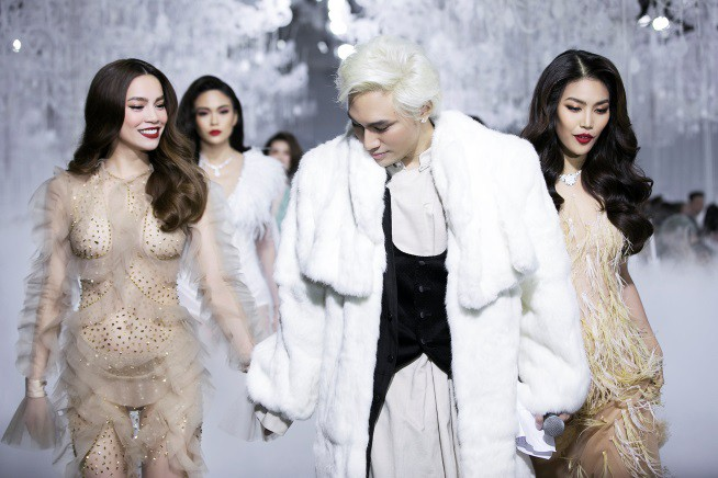 Bật mí hậu trường thú vị trong show đình đám gây tiếng vang của Lý Quí Khánh - Ảnh 7.
