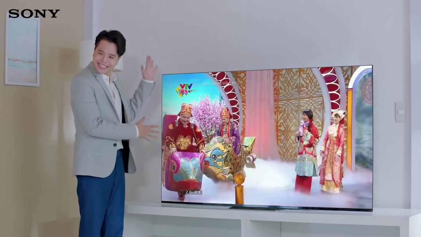 Trịnh Thăng Bình hí hửng xông đất nhà người yêu ngày đầu năm và cái kết bất ngờ - Ảnh 7.