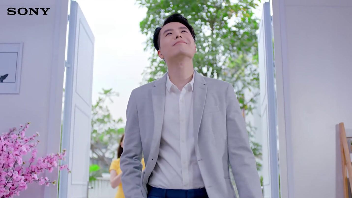 Trịnh Thăng Bình hí hửng xông đất nhà người yêu ngày đầu năm và cái kết bất ngờ - Ảnh 1.