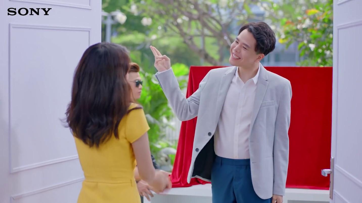 Trịnh Thăng Bình hí hửng xông đất nhà người yêu ngày đầu năm và cái kết bất ngờ - Ảnh 3.