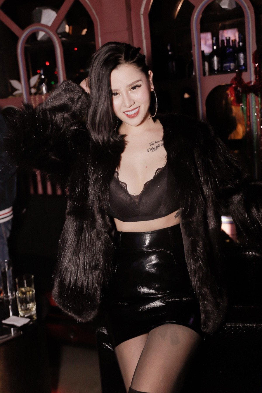 Bước đột phá mới trong âm nhạc của ca sĩ Nguyễn Thạc Bảo Ngọc cùng các DJ - Ảnh 2.