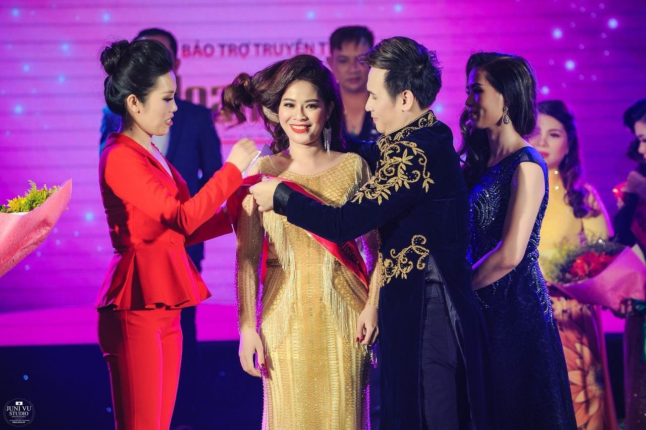 Top 10 Miss World Business 2019 gọi tên nữ doanh nhân trẻ Hoàng Thị Mỹ Phương - Ảnh 2.