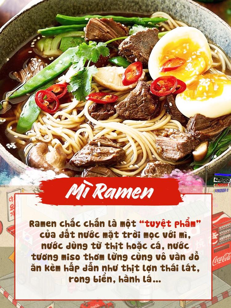 """Rét lạnh thì phải check ngay danh sách các """"cực phẩm món ăn"""" châu Á này! - Ảnh 2."""
