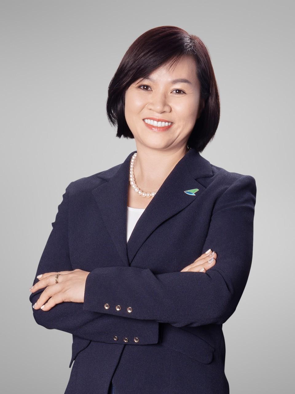 """Bà Dương Thị Mai Hoa: """"Bamboo Airways đã sẵn sàng bán vé từ 12h trưa ngày 12/1/2019"""" - Ảnh 1."""