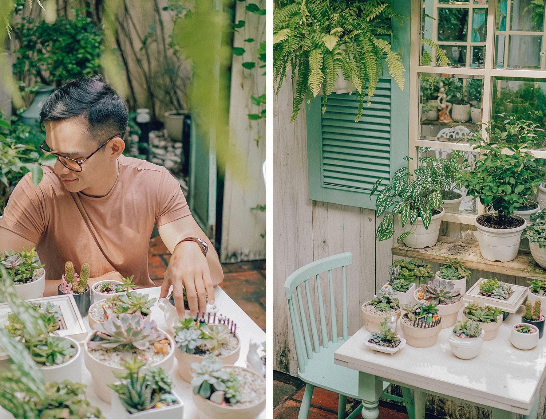 Khám phá thiên đường sống ảo, free thức uống giữa lòng Sài Gòn - Ảnh 1.