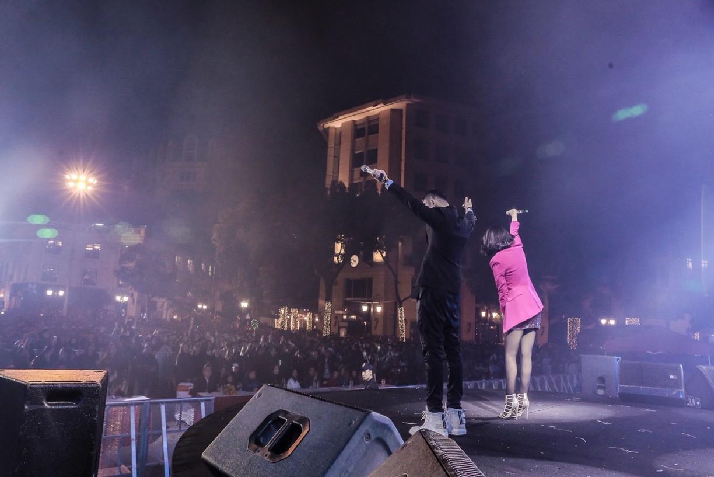 Bước đột phá mới trong âm nhạc của ca sĩ Nguyễn Thạc Bảo Ngọc cùng các DJ - Ảnh 12.