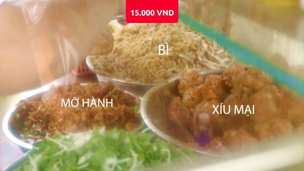 Ổ bánh mì giá 2 triệu đồng tại Sài Gòn được Ngon khó cưỡng phát hiện có gì bên trong? - Ảnh 3.