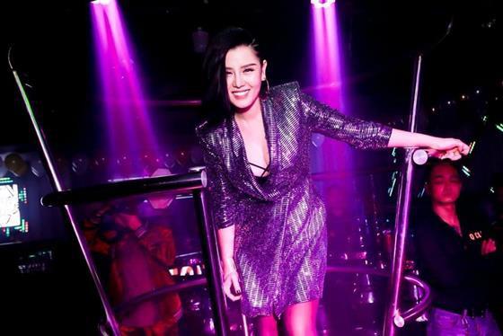 Bước đột phá mới trong âm nhạc của ca sĩ Nguyễn Thạc Bảo Ngọc cùng các DJ - Ảnh 4.