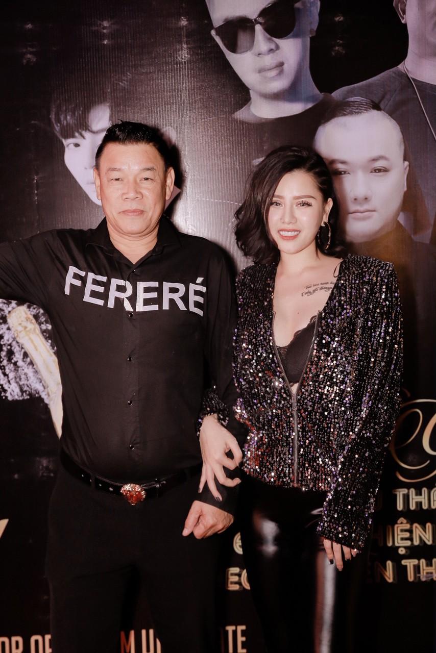 Bước đột phá mới trong âm nhạc của ca sĩ Nguyễn Thạc Bảo Ngọc cùng các DJ - Ảnh 5.