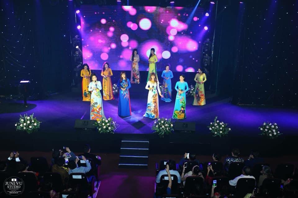 Top 10 Miss World Business 2019 gọi tên nữ doanh nhân trẻ Hoàng Thị Mỹ Phương - Ảnh 5.