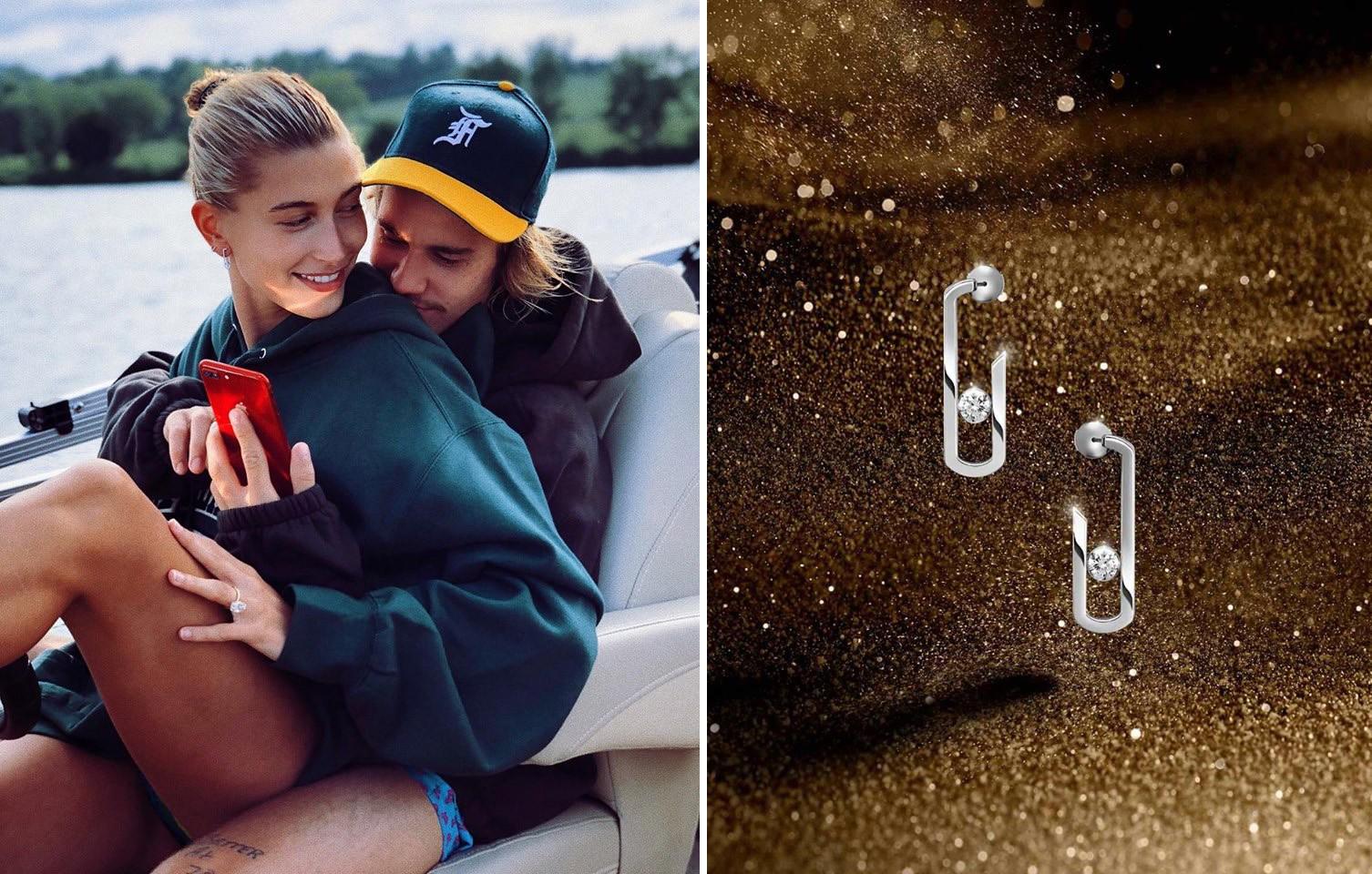 Thương hiệu trang sức khiến Gigi Hadid, Kendal Jenner, Beyoncé, Hailey Baldwin chết mê chết mệt - Ảnh 5.