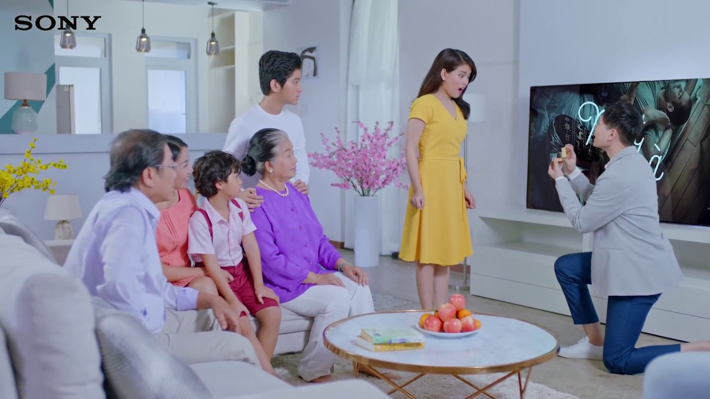 Trịnh Thăng Bình hí hửng xông đất nhà người yêu ngày đầu năm và cái kết bất ngờ - Ảnh 8.