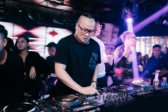 Bước đột phá mới trong âm nhạc của ca sĩ Nguyễn Thạc Bảo Ngọc cùng các DJ - Ảnh 9.