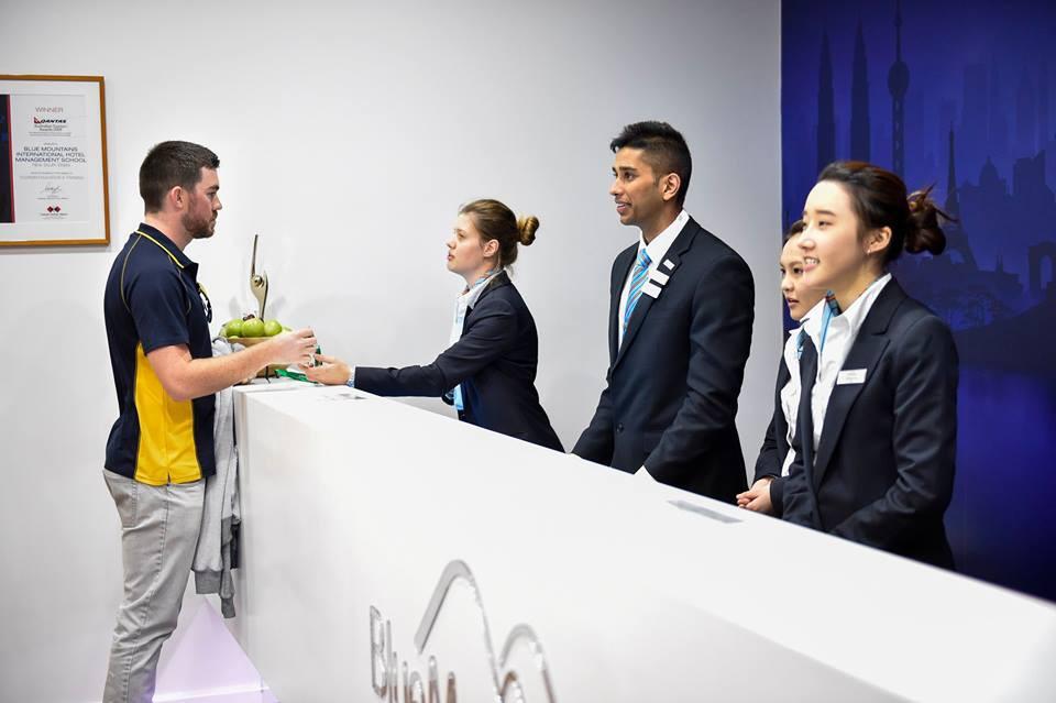 Du học Úc 2019, Học viện BMIHMS – Bước đi đầu tiên đến thành công khi lựa chọn ngành Quản trị Khách sạn - Ảnh 2.