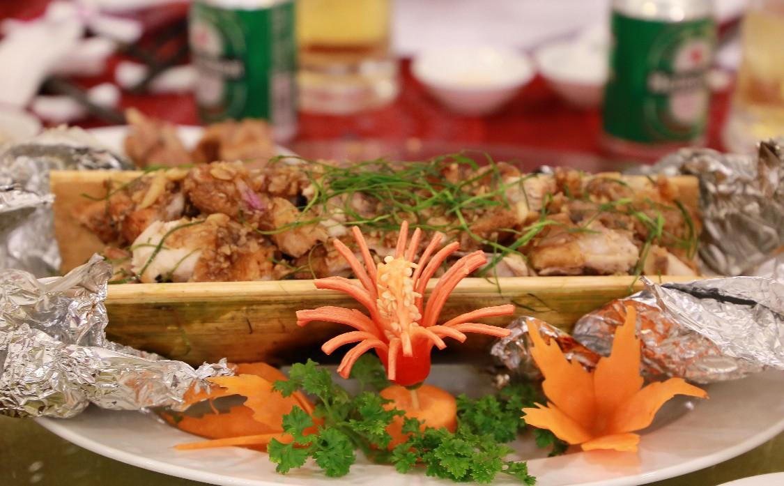 Khám phá trung tâm hải sản mới toanh sang chảnh nhất nhì thành phố Phan Thiết - Ảnh 5.