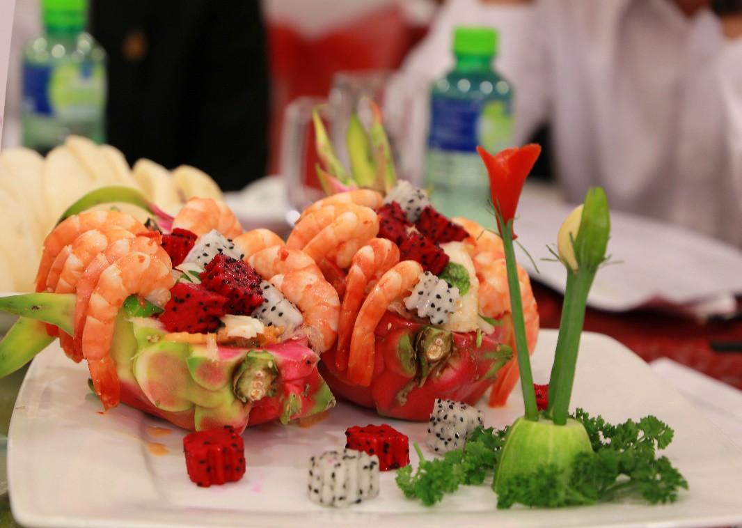 Khám phá trung tâm hải sản mới toanh sang chảnh nhất nhì thành phố Phan Thiết - Ảnh 6.