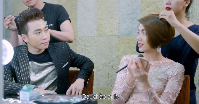 """""""Rắc thính"""" như Đàm Phương Linh, Karik muốn né cũng không được - Ảnh 1."""