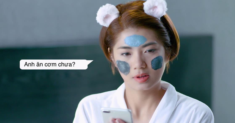 """""""Rắc thính"""" như Đàm Phương Linh, Karik muốn né cũng không được - Ảnh 3."""