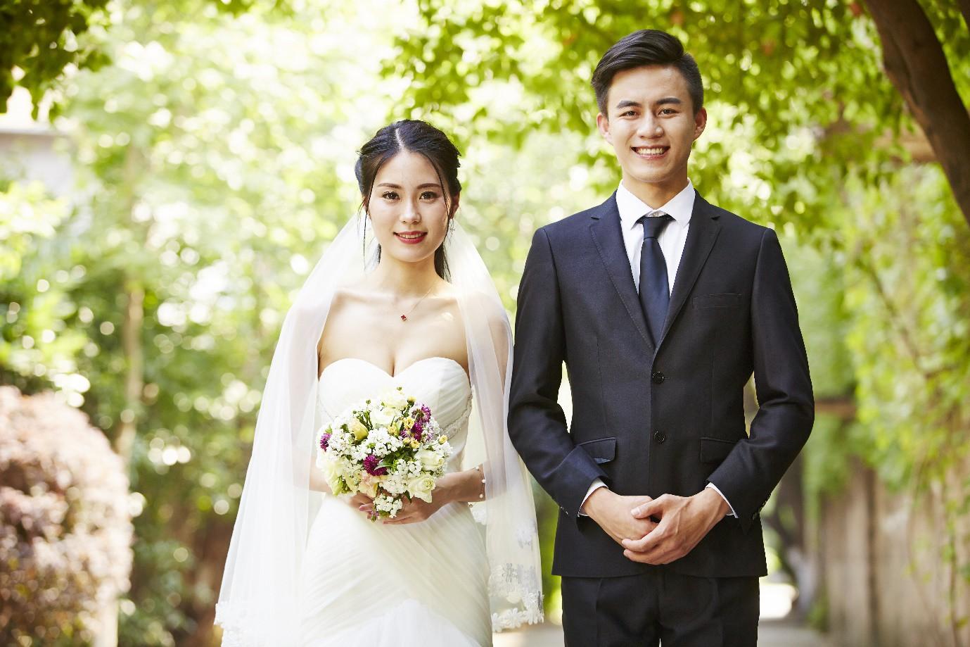 5 bí quyết giữ thần thái để có bộ ảnh cưới trong mơ - Ảnh 2.