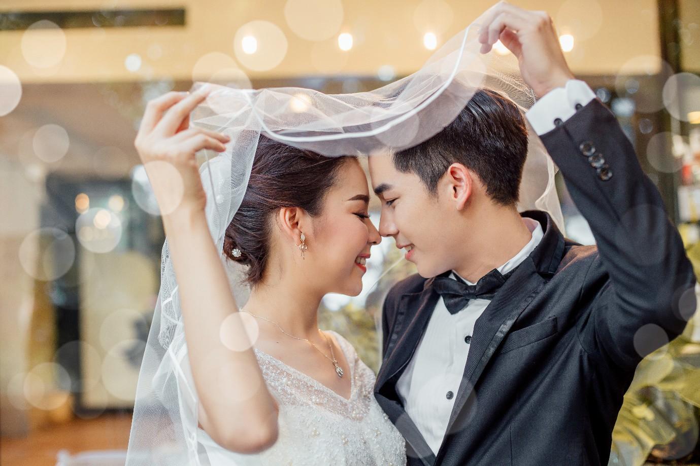 5 bí quyết giữ thần thái để có bộ ảnh cưới trong mơ - Ảnh 3.