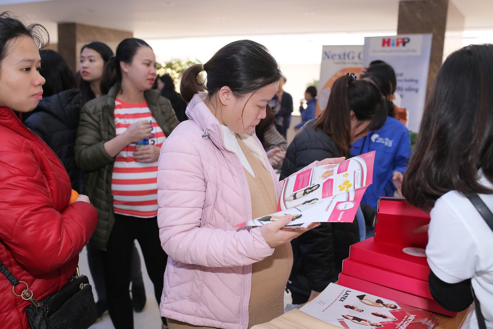 Latex giảm eo made in Việt Nam được giới thiệu hoành tráng tại hội nghị Bệnh viện TƯQĐ 108 - Ảnh 3.