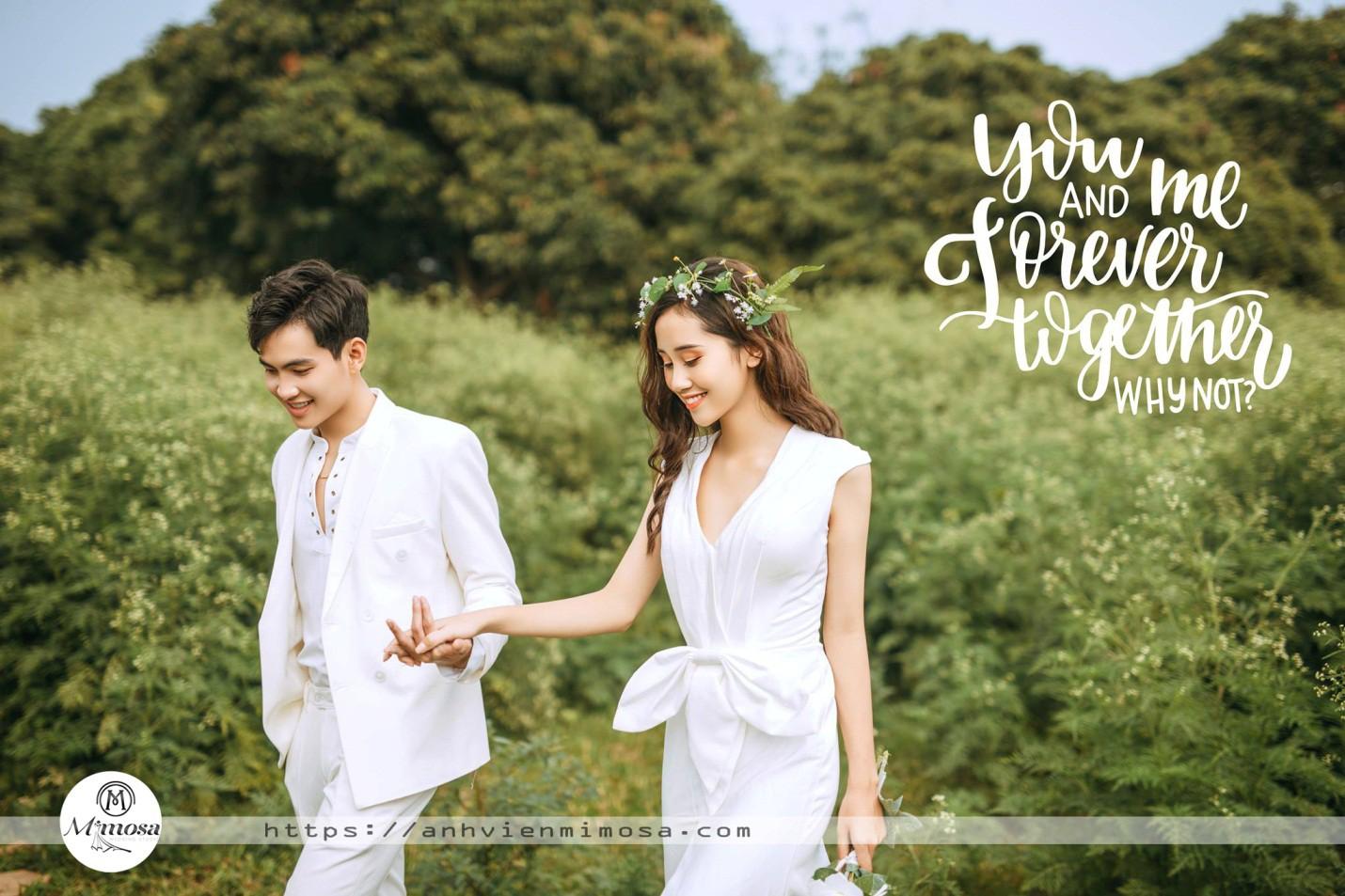 Top 3 studio chụp ảnh cưới đẹp tại Hà Nội - Ảnh 5.