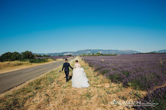 Top 3 studio chụp ảnh cưới đẹp tại Hà Nội - Ảnh 7.