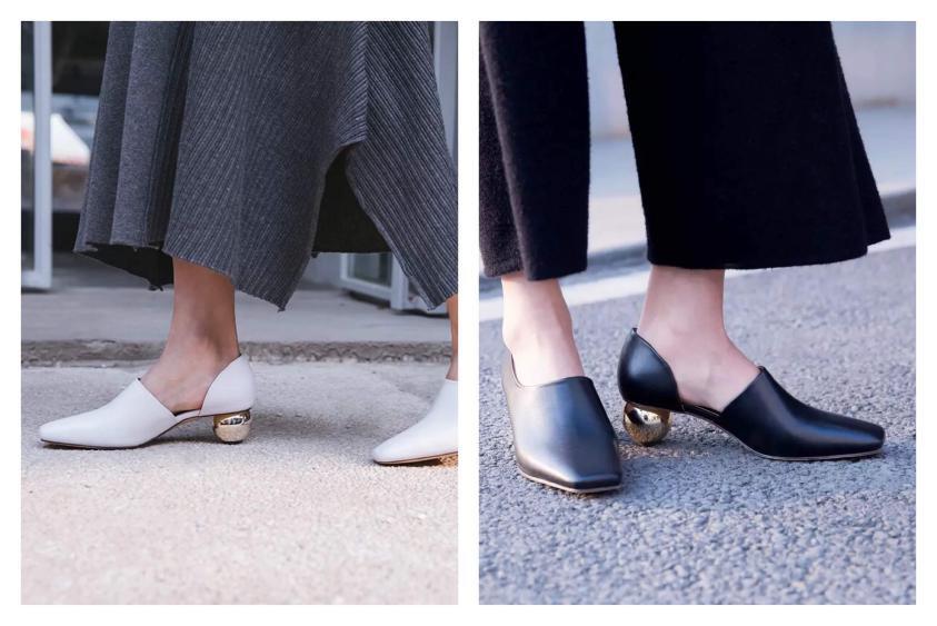 Chọn giày Tết sành điệu như fashionista - Ảnh 3.