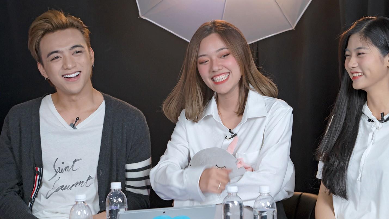 """MisThy lần đầu tiết lộ mối tình cũ """"dính dáng"""" đến Soobin Hoàng Sơn khiến Fanny không khỏi sửng sốt - Ảnh 3."""