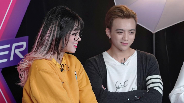 """MisThy lần đầu tiết lộ mối tình cũ """"dính dáng"""" đến Soobin Hoàng Sơn khiến Fanny không khỏi sửng sốt - Ảnh 6."""