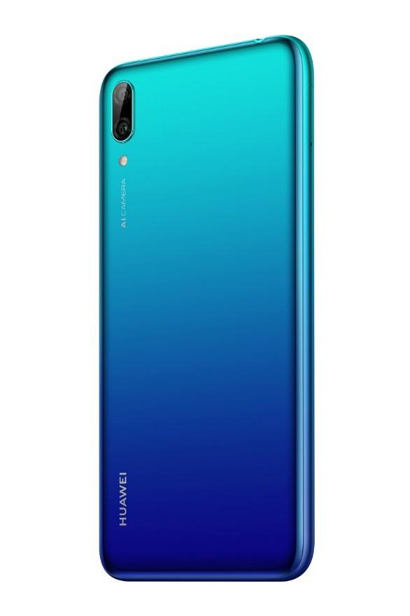 """Huawei Y7 Pro (2019) – camera """"selfie"""" mạnh mẽ 16MP, màn hình khủng, giá 3.990.000 đồng - Ảnh 1."""