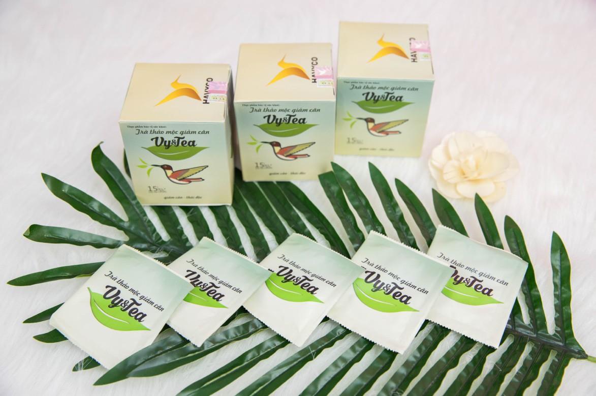 Trà giảm cân Vy Tea – Bí quyết giữ vóc dáng hiệu quả - Ảnh 2.