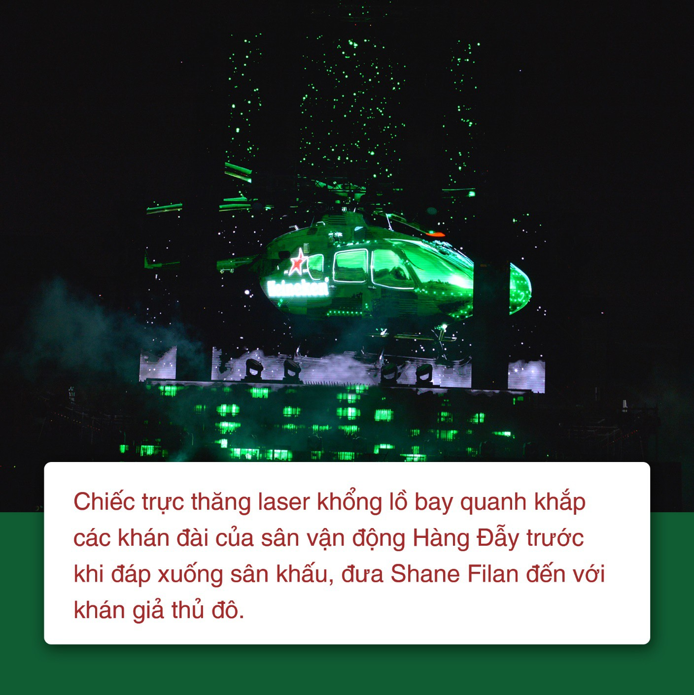 Shane Filan làm sống dậy hồi ức thanh xuân của hàng vạn trái tim yêu âm nhạc Việt - Ảnh 1.
