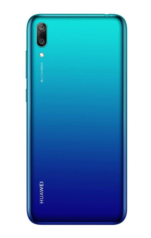 """Huawei Y7 Pro (2019) – camera """"selfie"""" mạnh mẽ 16MP, màn hình khủng, giá 3.990.000 đồng - Ảnh 3."""