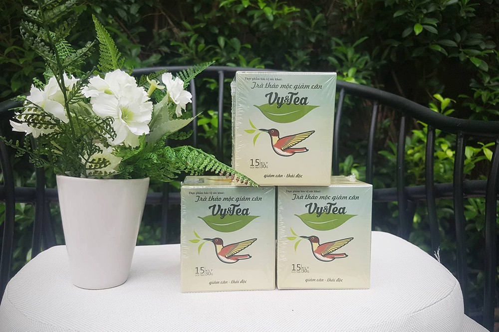 Trà giảm cân Vy Tea – Bí quyết giữ vóc dáng hiệu quả - Ảnh 3.