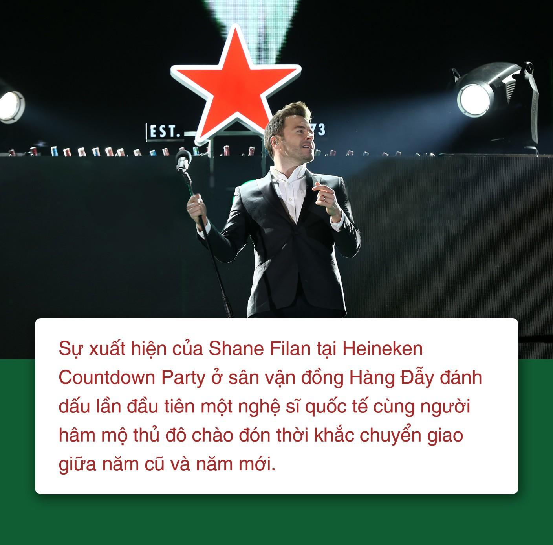 Shane Filan làm sống dậy hồi ức thanh xuân của hàng vạn trái tim yêu âm nhạc Việt - Ảnh 5.