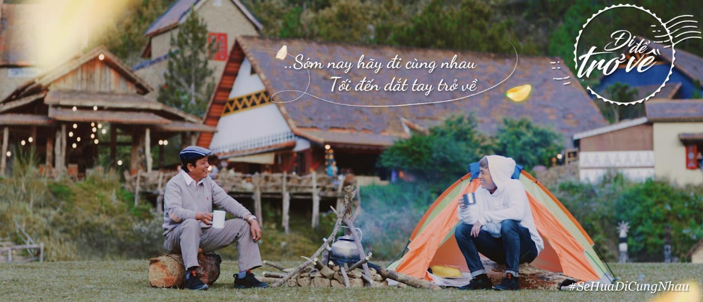 """Soobin Hoàng Sơn và Tiên Cookie, Da LAB tiếp tục hành trình """"Đi Để Trở Về, gửi gắm nỗi nhớ nhung thật khác trên hành trình mới - Ảnh 6."""