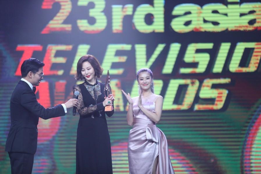 Màn ảnh Việt 2018: Liên Bỉnh Phát chào sân ấn tượng, Hoàng Yến Chibi đột phá ngoạn mục - Ảnh 5.