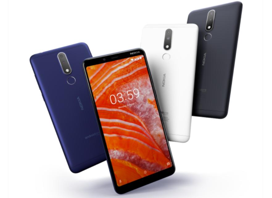 """Cùng Nokia 3.1 Plus và kế hoạch hưởng xuân cực """"chất"""" với mức giá """"siêu mềm"""" - Ảnh 1."""