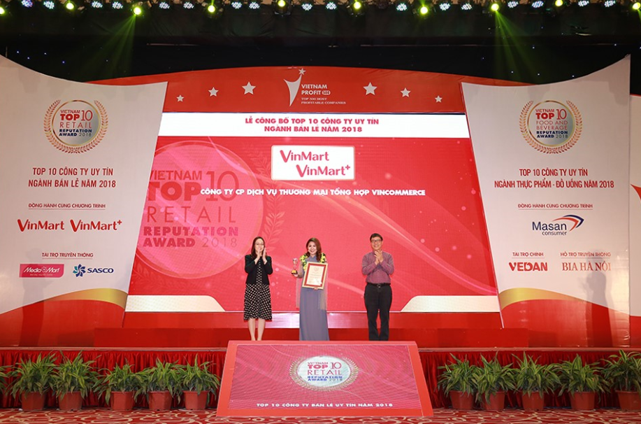 """Doanh nghiệp bán lẻ Việt Nam và """"cuộc chiến"""" thị phần ngay trên sân nhà - Ảnh 12."""
