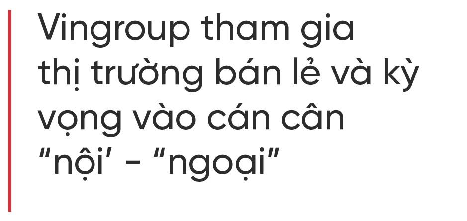 """Doanh nghiệp bán lẻ Việt Nam và """"cuộc chiến"""" thị phần ngay trên sân nhà - Ảnh 4."""