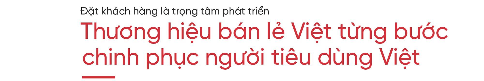"""Doanh nghiệp bán lẻ Việt Nam và """"cuộc chiến"""" thị phần ngay trên sân nhà - Ảnh 6."""