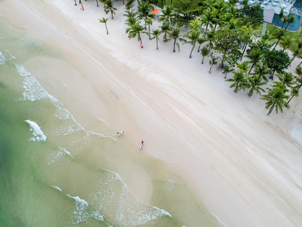 """Ăn, trải nghiệm và yêu ở """"làng chài 5 sao"""" Bãi Kem, Nam Phú Quốc - Ảnh 1."""