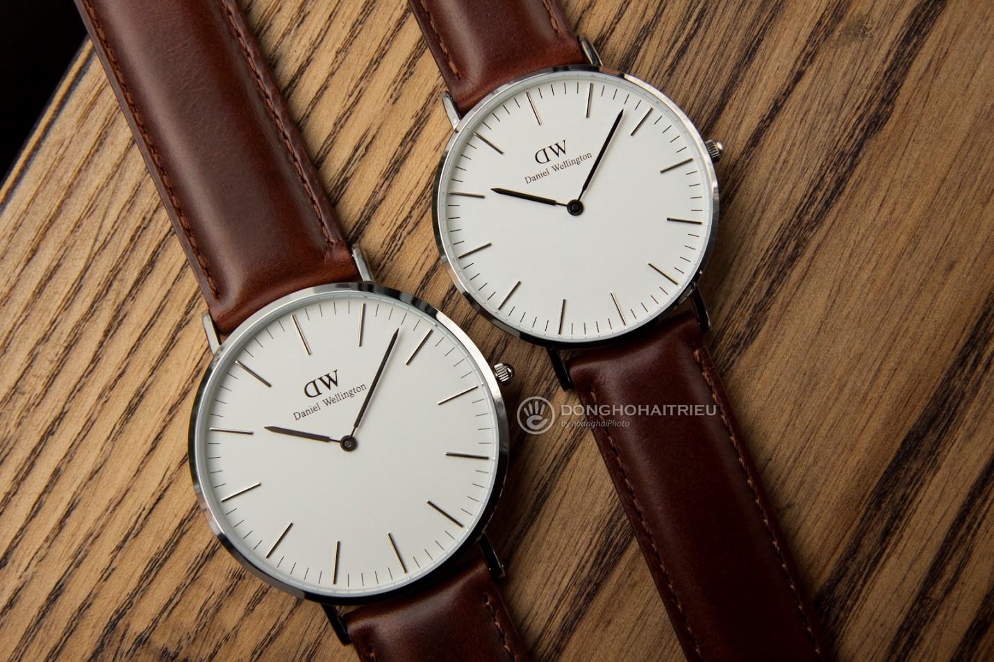 10 lựa chọn đồng hồ DW cặp giá rẻ ngày Valentine - Ảnh 2.