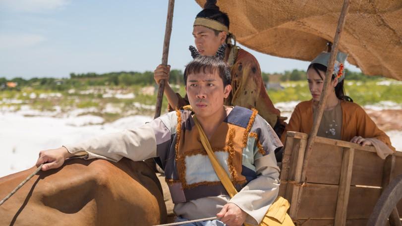 Trấn Thành mang tiếng cười từ đầu tới cuối cho khán giả trong phim Tết Trạng Quỳnh - Ảnh 3.