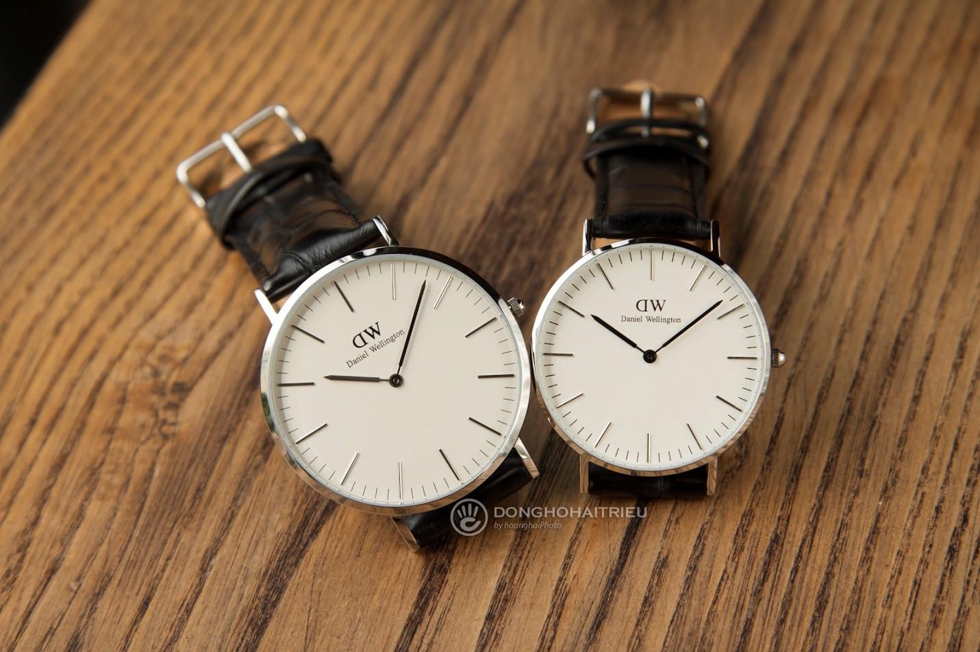 10 lựa chọn đồng hồ DW cặp giá rẻ ngày Valentine - Ảnh 3.